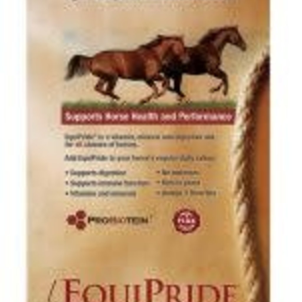 Equipride EquiPride 50lb Bag with Diatomaceous Earth