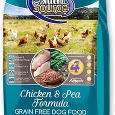 NutriSource NutriSource GF Chicken 5#
