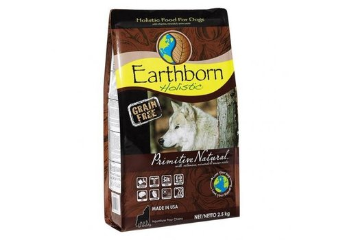 Earthborn Earthborn EB Holistic Primitive Nat. 14#