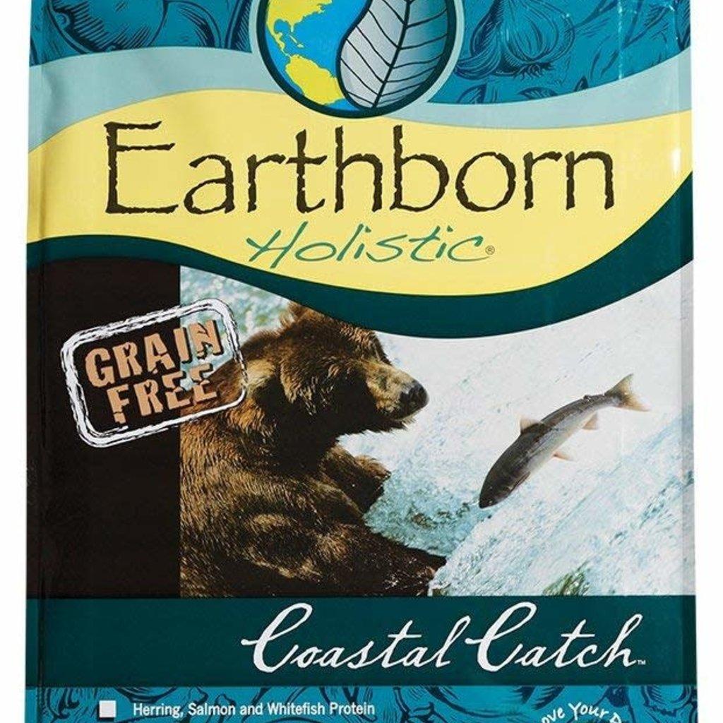 Earthborn Earthborn EB Holistic Coastal Catch 14#