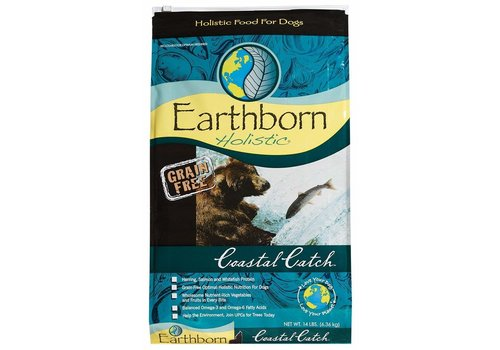 Earthborn Earthborn EB Holistic Coastal Catch 14#