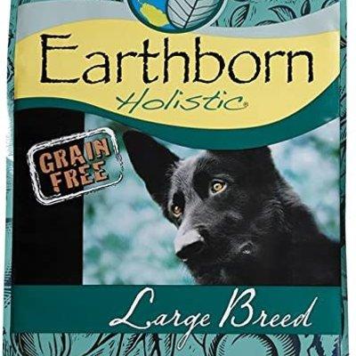 Earthborn Earthborn EB Holistic Large Breed 14#