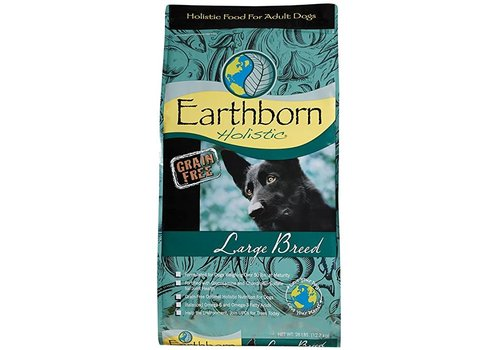 Earthborn EB Holistic Large Breed 14#