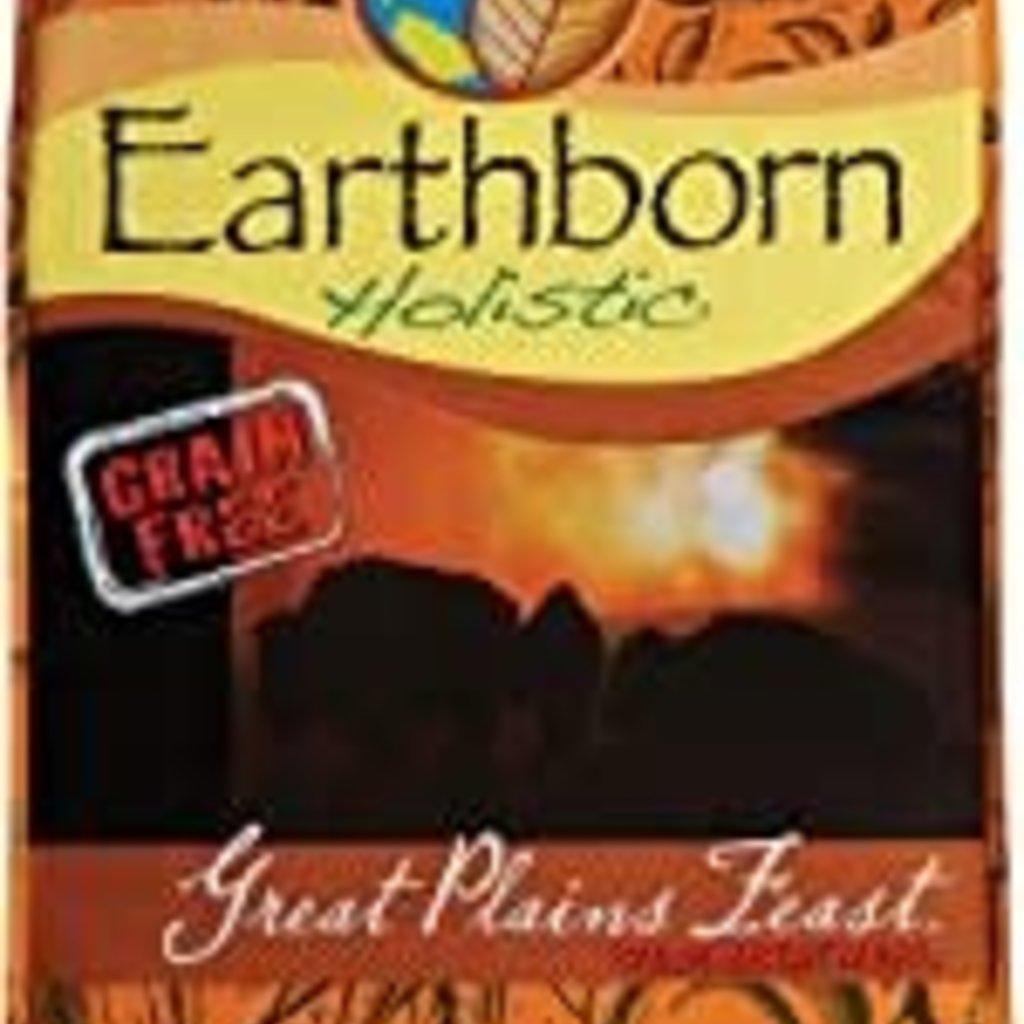 Earthborn Earthborn EB Great Plains Feast 14#