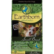 Earthborn Earthborn EB Holistic Small Breed 14#
