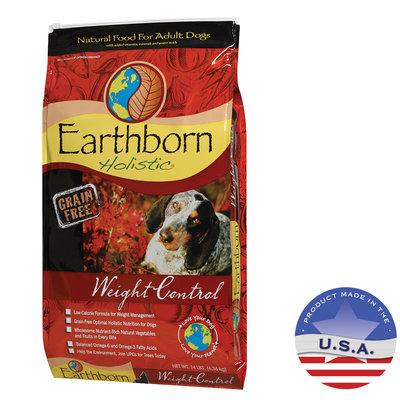 Earthborn Earthborn EB Holistic Weight Control 14#