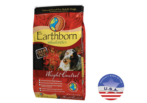 Earthborn EB Holistic Weight Control 14#