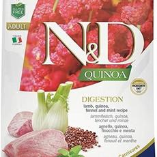 Farmina Farmina Cat Quinoa Digest Lamb 3.3#