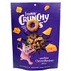 Fromm Fromm Crunchy Os Smokin' Cheese Plosions 6oz