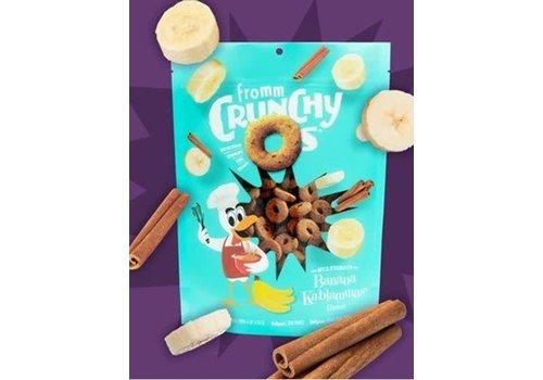 Fromm Fromm Crunchy Os Banana Kablammas