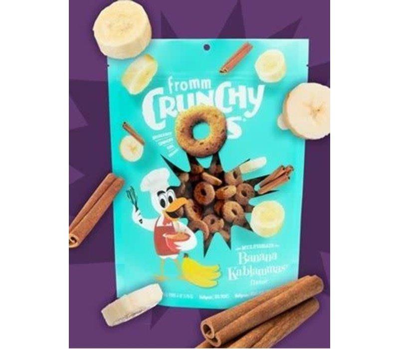 Fromm Crunchy Os Banana Kablammas