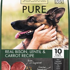 Canidae Canidae GF Pure Bison 21#
