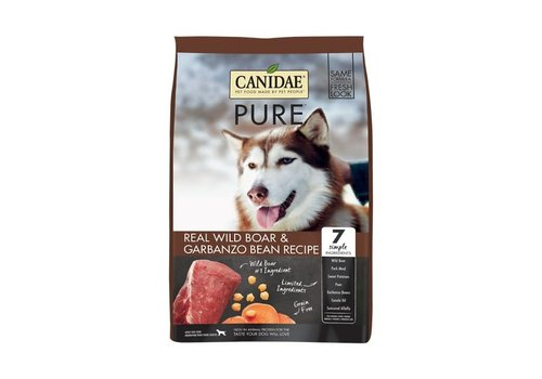 Canidae Canidae Pure Wild Boar 24#