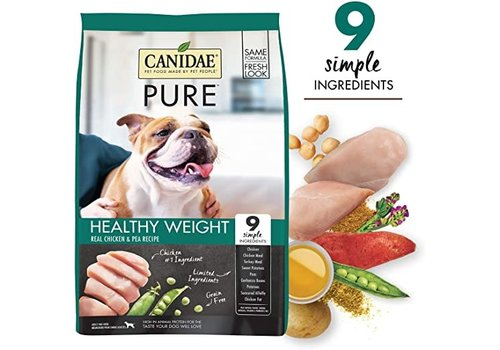 Canidae Canidae Pure Resolve 24#