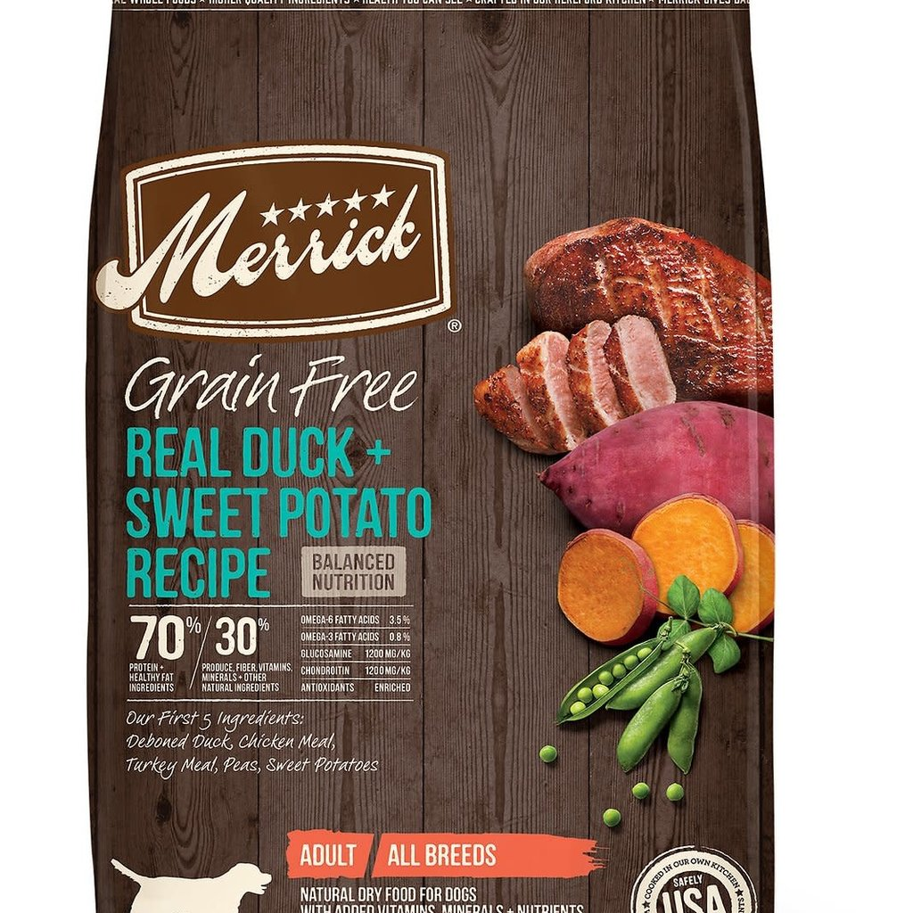 Merrick Merrick GF Duck 4#