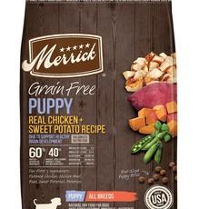 Merrick Merrick GF Puppy 4#