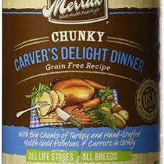Merrick Merrick Chunky Carver Del 13oz
