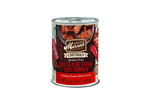 Merrick Merrick Chunky Big Tex  13oz