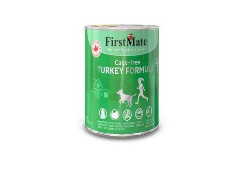 First Mate First Mate LID Chicken Dog 12.2oz