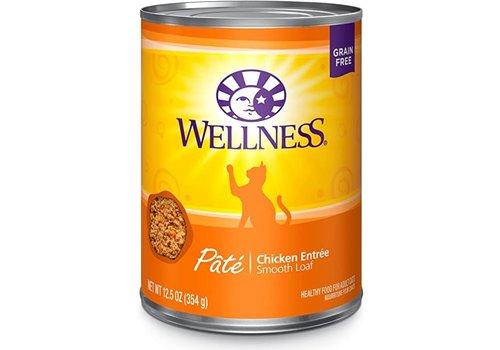Wellness Wellness Chicken Cat 13oz