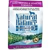 Natural Balance NB Venison 13lbs