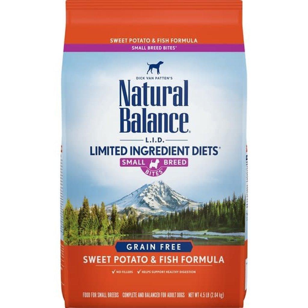 Natural Balance NB Fish SB 12#