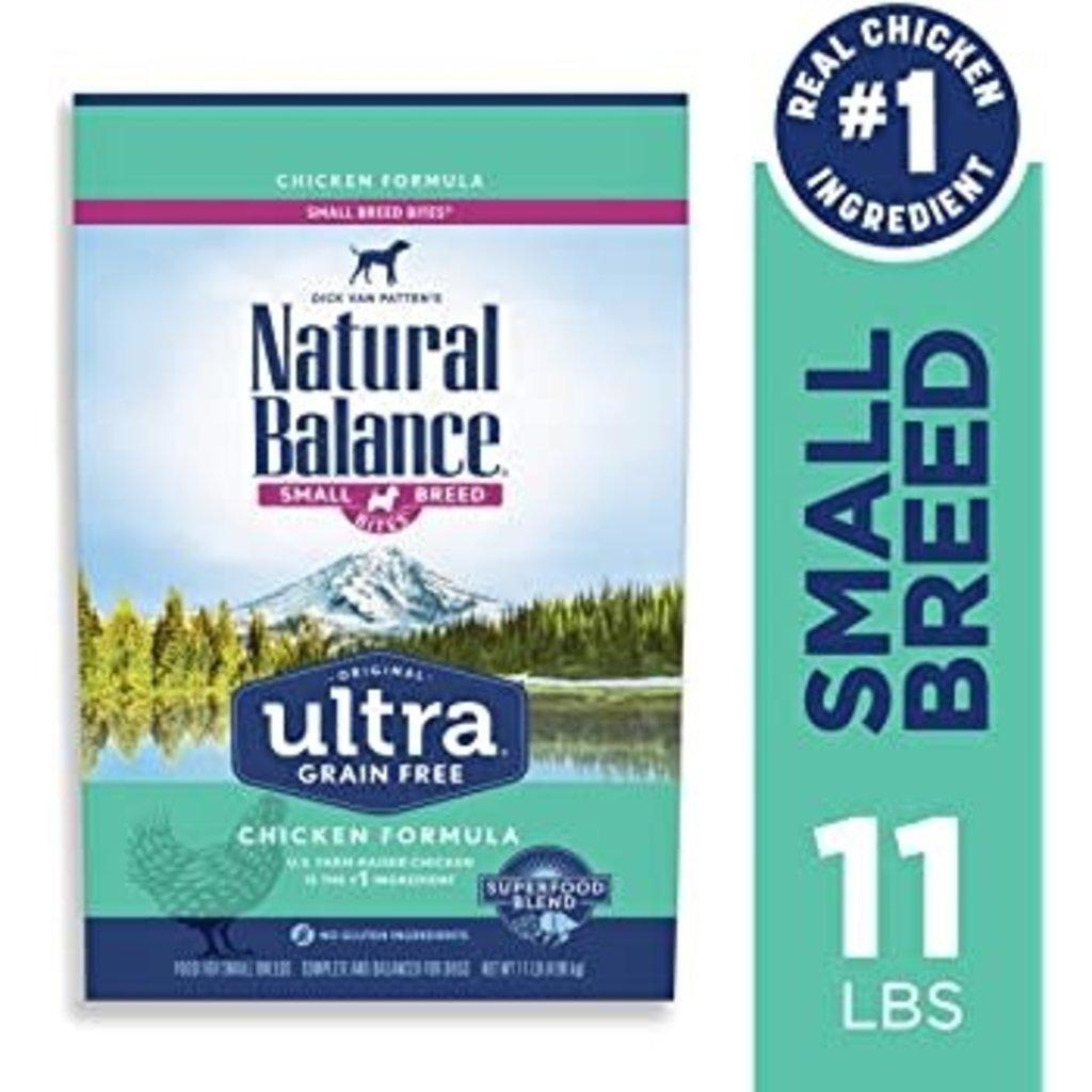 Natural Balance NB Ultra SB 11#