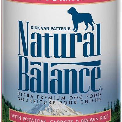 Natural Balance NB Beef 13oz