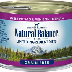 Natural Balance NB Venison 13oz