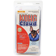 Kong Kong Cloud E-Collar X Small