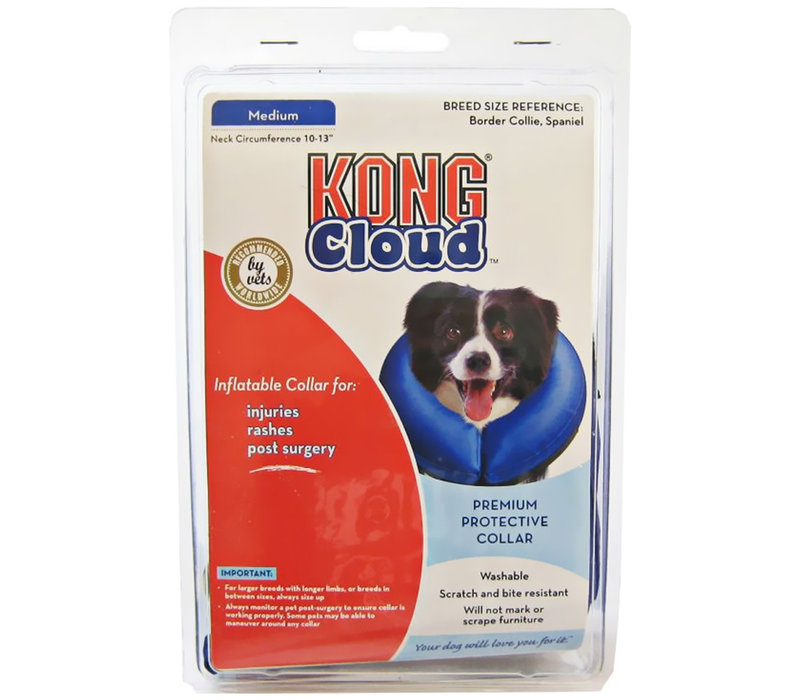 Kong Cloud E-Collar Medium