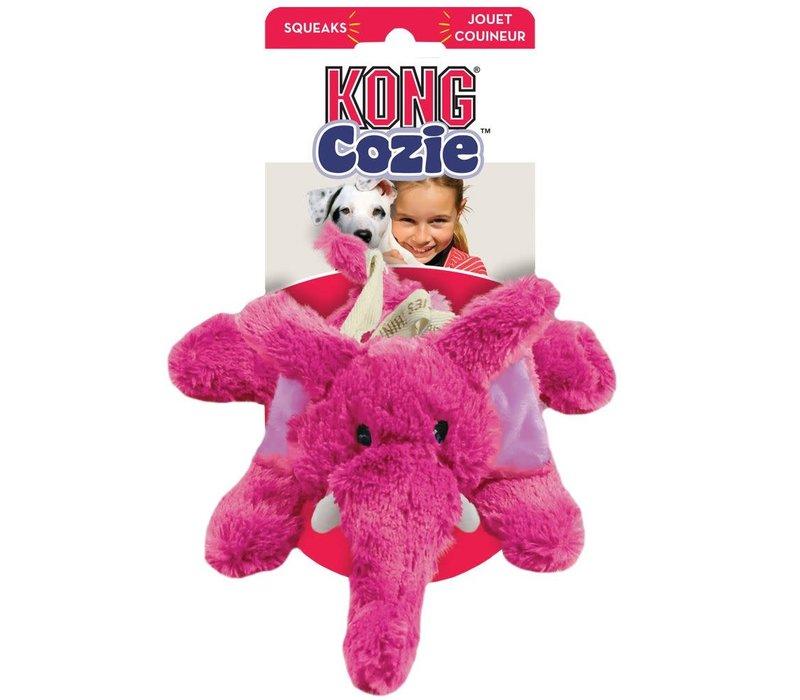 Kong Cozie Elephant