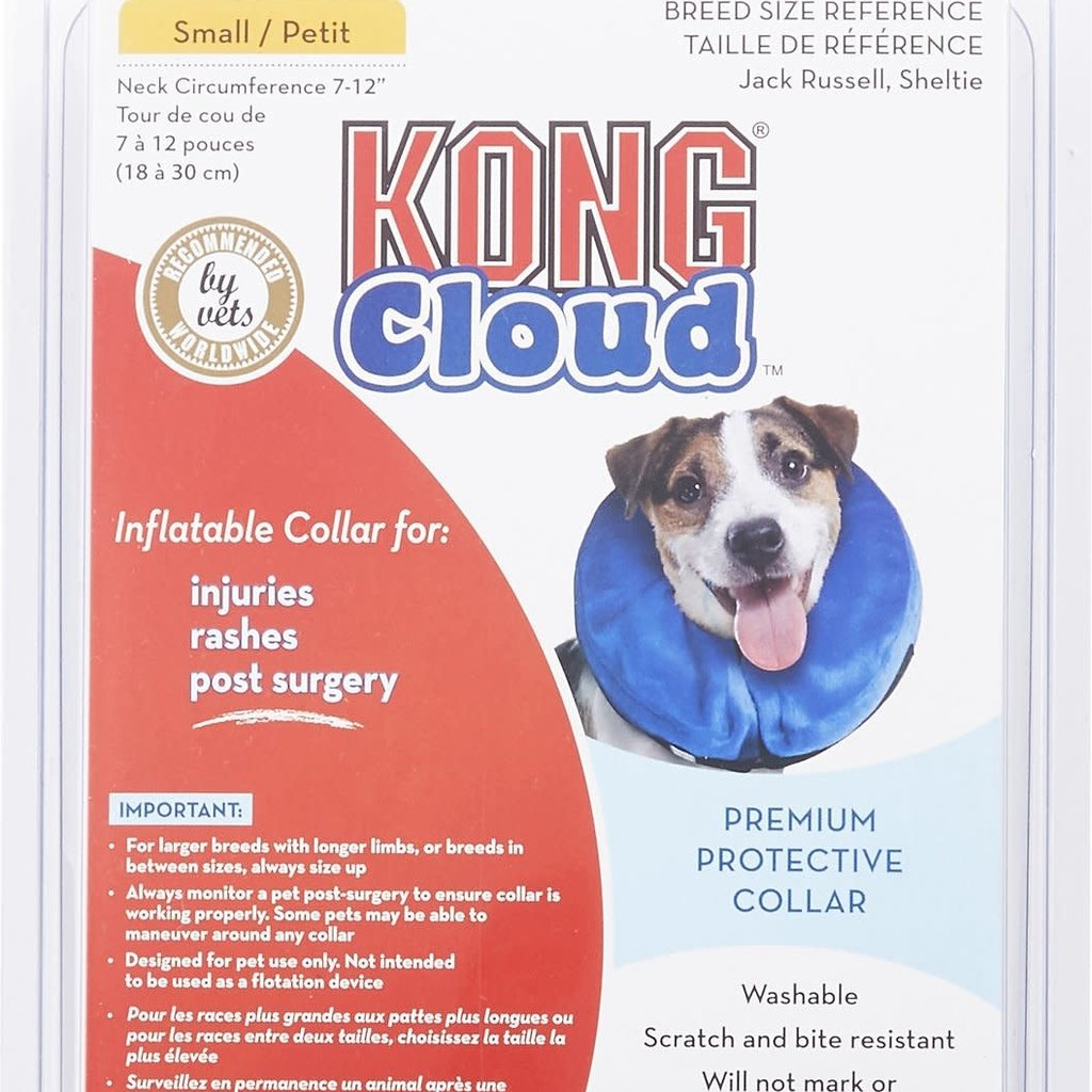 Kong Kong Cloud E-Collar Small
