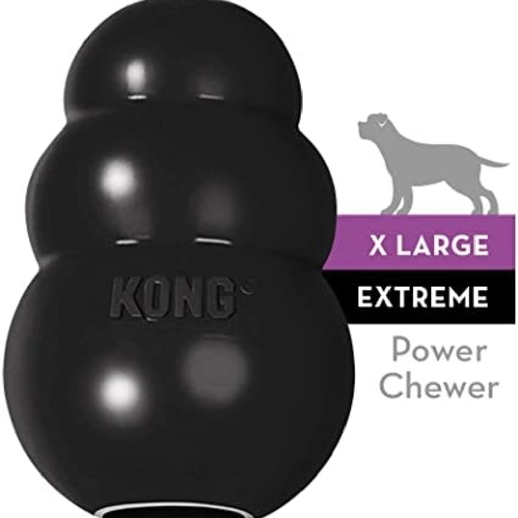 Kong Kong Extreme Black XL