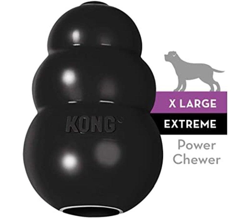Kong Extreme Black XL