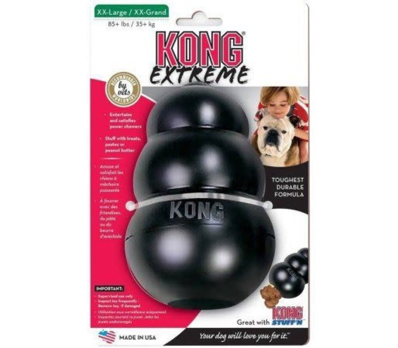 Kong Extreme King