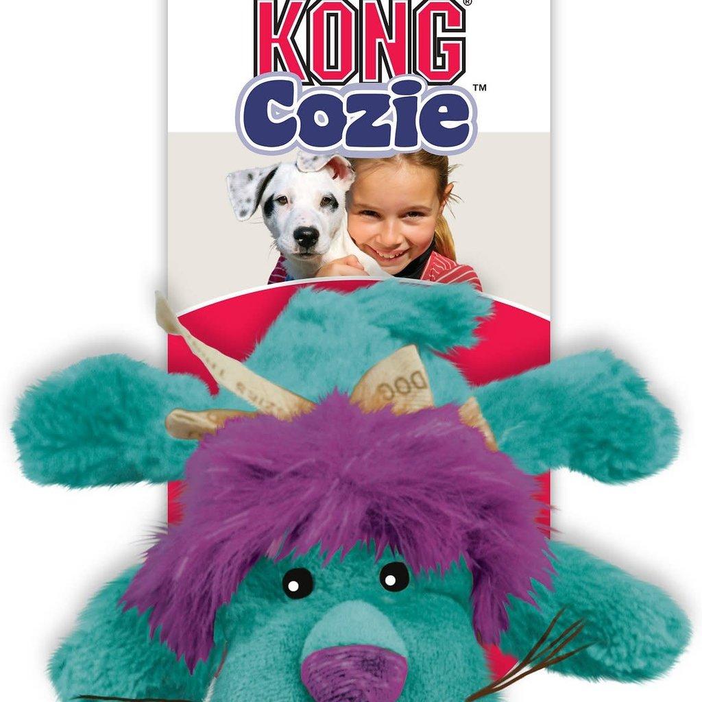 Kong Kong Cozie King Lion
