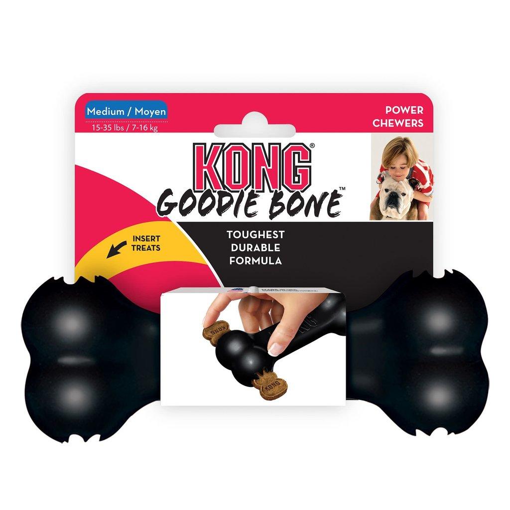 Kong Kong Extreme Goodie Bone Med