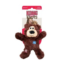 Kong Kong Wild Knots Bear Sm/Med