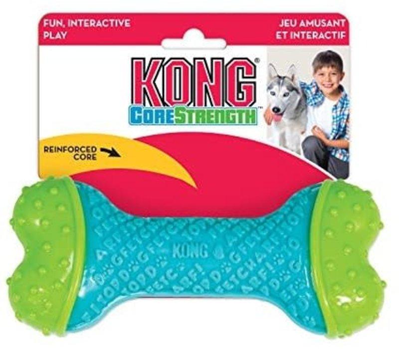 Kong Core Strength Bone Sm/Med