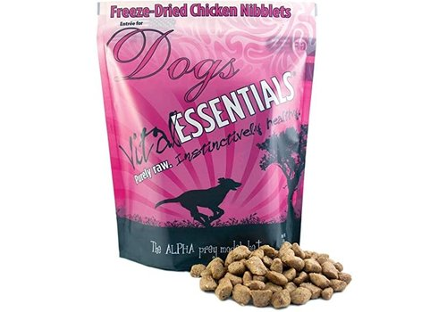 Vital Essentials Vital Essentials FD Chicken Nibs 1#