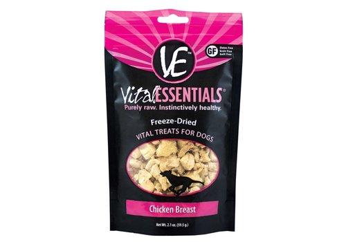 Vital Essentials Vital Essentials Chicken Cat Treat