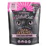 Vital Essentials Vital Essentials FD Chicken Mini Nibs Cat 12oz