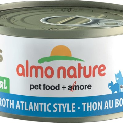 Almo Nature Almo Atlantic Tuna