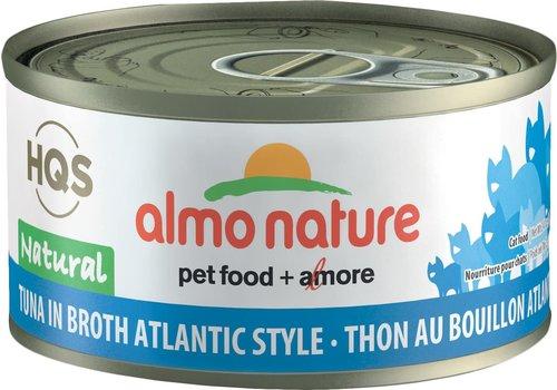 Almo Nature Almo Atlantic Tuna