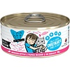 B.F.F. BFF Tuna & Shrimp Sweethearts 5.5oz
