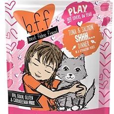 B.F.F. BFF Play Shhh Tuna PCH 3oz