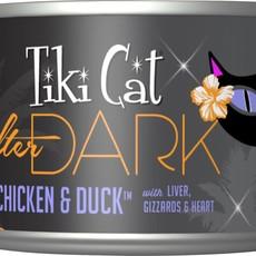 Tiki Cat Tiki Cat AD Chicken/Duck 2.8oz