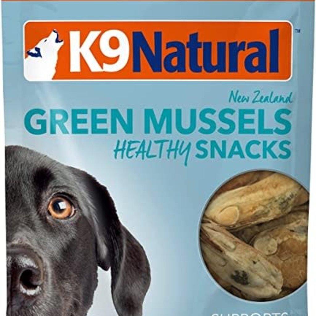 K9 Natural K9 Nat Freeze Dry Green Mussel