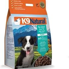 K9 Natural K9 Natural FD Puppy 4lbs